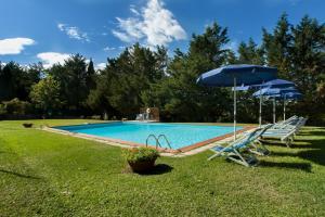 Villa Laura - Fattoria di Larniano - AbcAlberghi.com