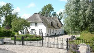 Landhaus Seeth - Friedrichstadt