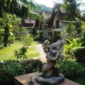 Koh Chang Thai Garden Hill Resort, Курортные отели  Ко Чанг - big - 20