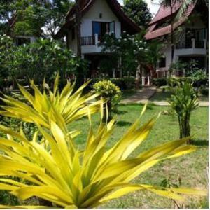 Koh Chang Thai Garden Hill Resort, Курортные отели  Ко Чанг - big - 16