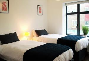 The Hoxton Street Apartment - Shoreditch