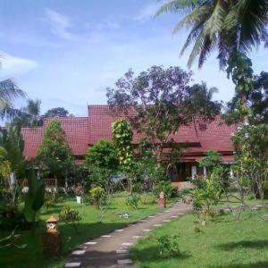 Koh Chang Thai Garden Hill Resort, Курортные отели  Ко Чанг - big - 15