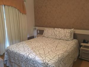 Elite Palace Hotel, Hotels  Prudentópolis - big - 5