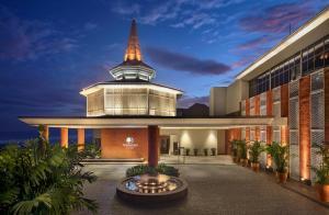 Doubletree By Hilton Goa - Panaji, Отели  Панаджи - big - 30