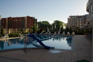 Sunny House Apart Hotel, Residence  Sunny Beach - big - 73
