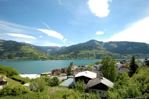 Appartementhaus Lake View, Apartmány  Zell am See - big - 1