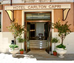 Hotel Carlton Capri - AbcAlberghi.com