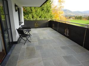 Pension Tannenhof, Bed and Breakfasts  Leogang - big - 51