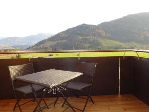 Pension Tannenhof, Bed and Breakfasts  Leogang - big - 48