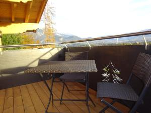 Pension Tannenhof, Bed and Breakfasts  Leogang - big - 46