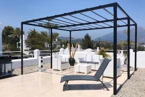 obrázek - Rooftop Bbq Wifi Pool Golf Marbella