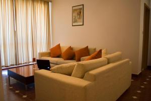 Sunny House Apart Hotel, Residence  Sunny Beach - big - 48