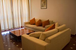 Sunny House Apart Hotel, Residence  Sunny Beach - big - 42