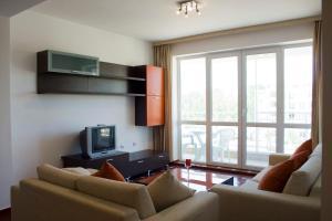 Sunny House Apart Hotel, Residence  Sunny Beach - big - 77
