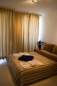 Sunny House Apart Hotel, Residence  Sunny Beach - big - 41