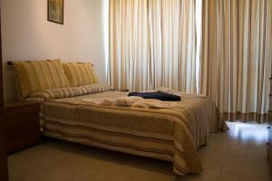 Sunny House Apart Hotel, Residence  Sunny Beach - big - 54