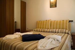 Sunny House Apart Hotel, Residence  Sunny Beach - big - 55