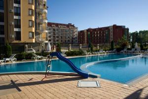 Sunny House Apart Hotel, Апарт-отели - Солнечный Берег