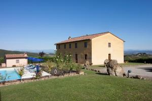 Villa Caggio - Fattoria di Larniano - AbcAlberghi.com
