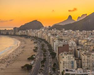 Hilton Rio de Janeiro Copacabana (6 of 70)