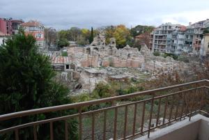 Апартамент Римски терми