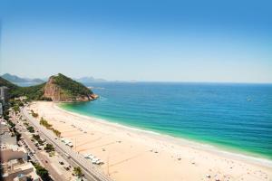 Hilton Rio de Janeiro Copacabana (11 of 70)