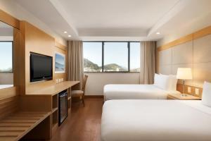Hilton Rio de Janeiro Copacabana (10 of 70)
