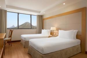Hilton Rio de Janeiro Copacabana (3 of 70)