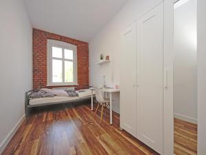 Apartment Gdansk Wrzeszcz