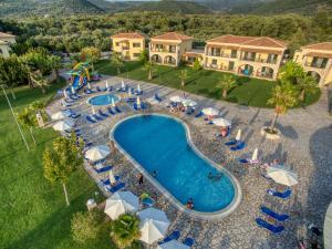 Perdika Resort