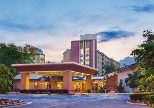 Blue Ridge Hotel & Conference Center - Roanoke
