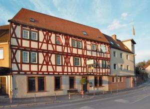 Hotel Goldener Karpfen - Aschaffenburg
