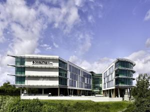 DoubleTree by Hilton Newcastle International Airport (1 of 26)