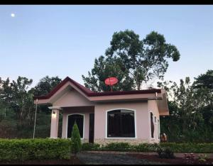 Casa linda vista, Chachagua