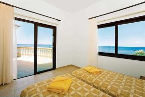 Cleopatra Beach, Vily  Pomos - big - 10