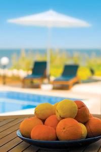 Cleopatra Beach, Vily  Pomos - big - 7
