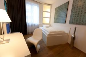 art Hotel Tucholsky, Hotely  Bochum - big - 6