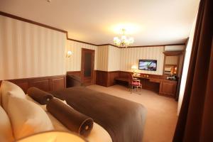 Nadiya Hotel, Szállodák  Ivano-Frankivszk - big - 14