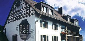 Hotel der Hobelspan - Hobbach