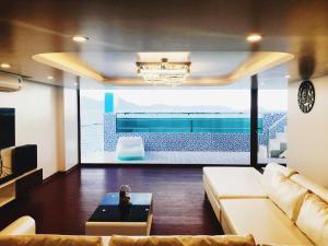 The Pool Penthouse view sea - Conroy Tower - Da Nang