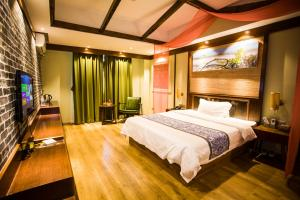 Hostales Baratos - Wenchang Meilin Holiday Hotel