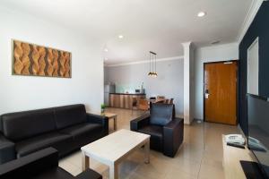 Golden View Serviced Apartments, Apartmanok  George Town - big - 46