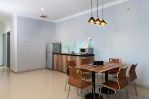 Golden View Serviced Apartments, Apartmanok  George Town - big - 45