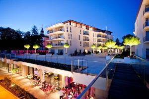 Lake's - My Lake Hotel & Spa