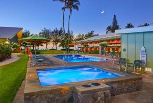 Kauai Shores Hotel - Papaloa