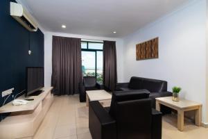 Golden View Serviced Apartments, Apartmanok  George Town - big - 42