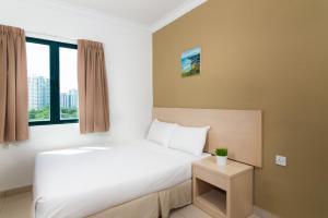 Golden View Serviced Apartments, Апартаменты  Джорджтаун - big - 23