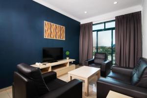 Golden View Serviced Apartments, Apartmanok  George Town - big - 37