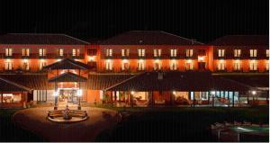 Hotel Fazenda Jecava