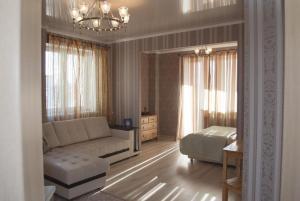 Ochag Apartments - Agapovka